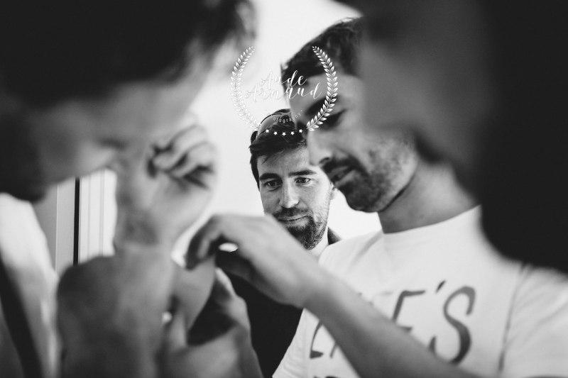 Les préparatifs des mariés, aude arnaud photography, photographe nantes12