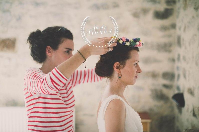 Les préparatifs des mariés, aude arnaud photography, photographe nantes18