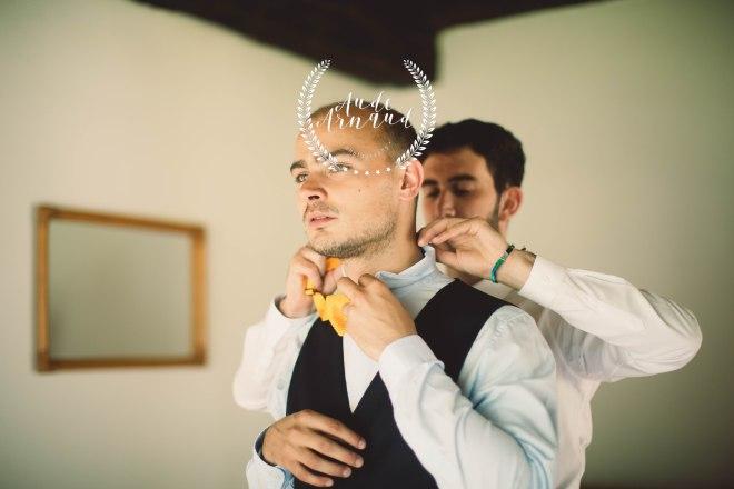 Les préparatifs des mariés, aude arnaud photography, photographe nantes6
