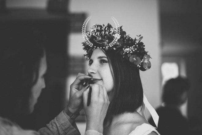 AA PHOTOGRAPHY préparatifs de la mariée