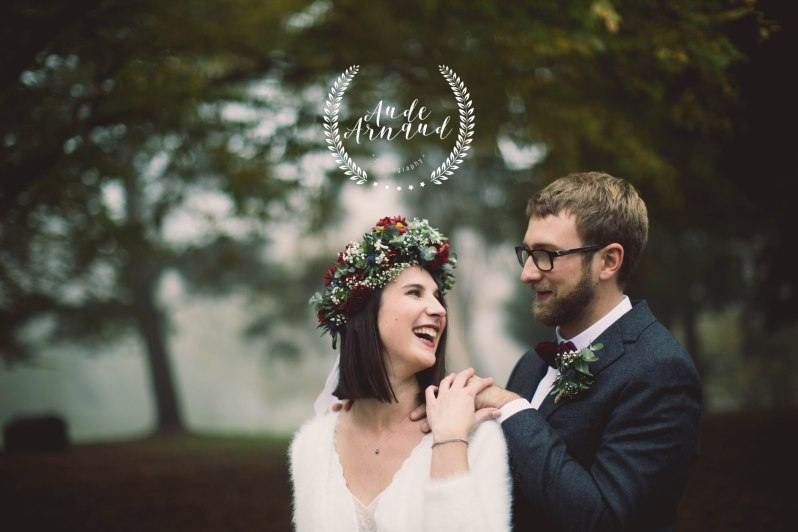 Aude Arnaud Photographe, photographe nantes, mariage nantes