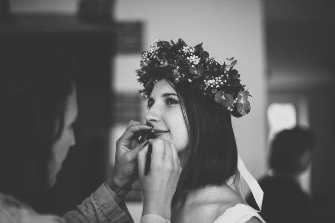 les preparatifs de la mariée, Aude Arnaud photography, nantes, photographe nantes 3
